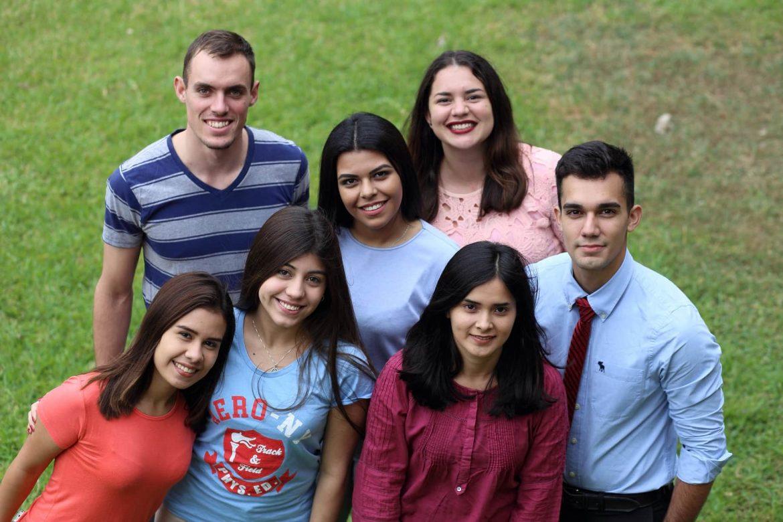 Licenciatura en Lengua Inglesa - Educación Bilingüe