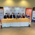 """Convenio de Cooperación Interinstitucional y Curso de Capacitación entre la UEP Campus Gutenberg y """"La Alianza""""."""
